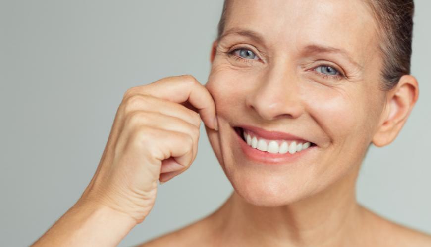 Conosci già tutti i benefici del collagene marino?